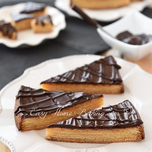Baumkuchen (German Tree Cake)